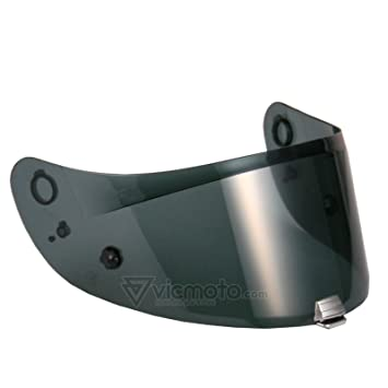 f1f21f87 HJC HJ-20P Shield / Visor Gold,Silver,Blue,Smoke,Clear,Pinlock Ready ...