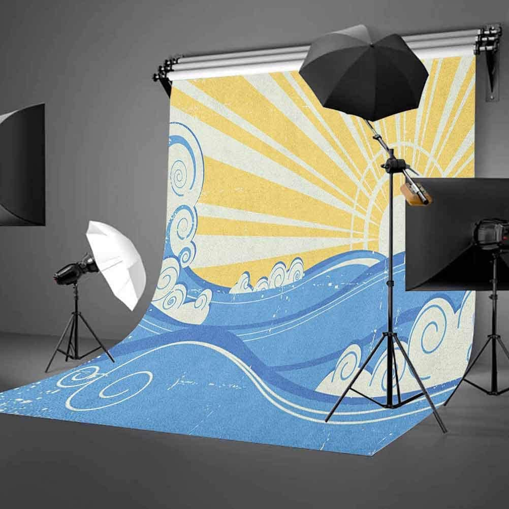 7x10 FT Camouflage Vinyl Photography Background Backdrops,Abstract Paint Splashes Expressionist Modern Artwork Vibrant Background for Photo Backdrop Studio Props Photo Backdrop Wall