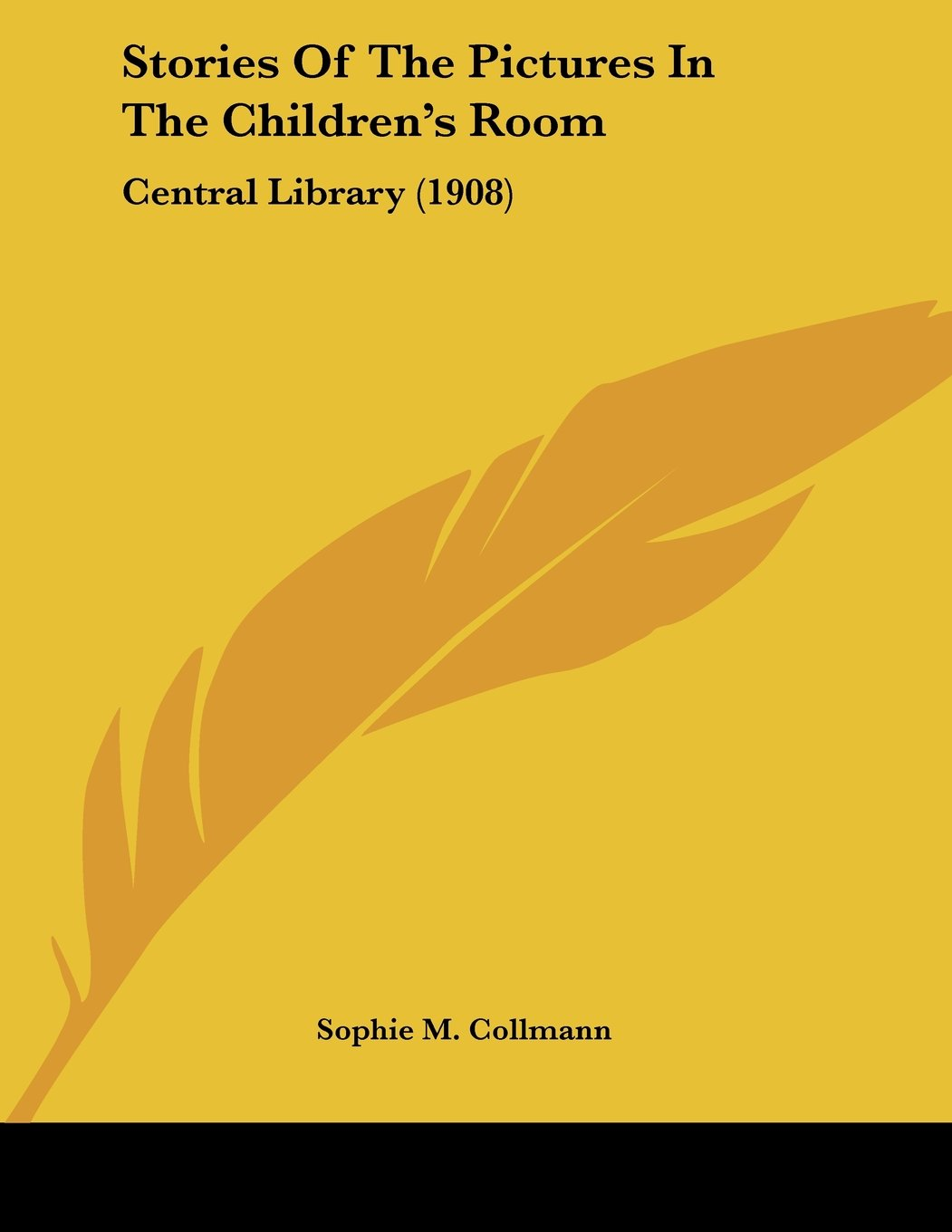 Download Stories Of The Pictures In The Children's Room: Central Library (1908) PDF