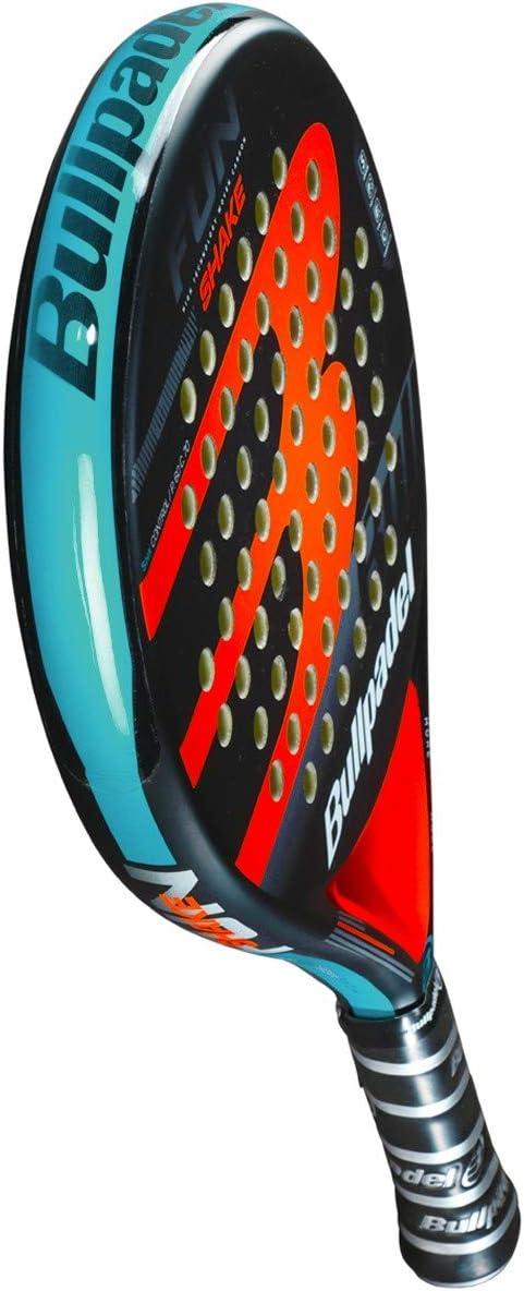 Bullpadel Pala Shake 20 pádel, Hombres, Multicolor(Multicolor ...