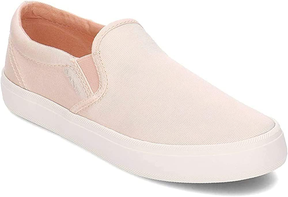 GANT Zoee, Sneaker Infilare Donna Rosa Silver Pink G584