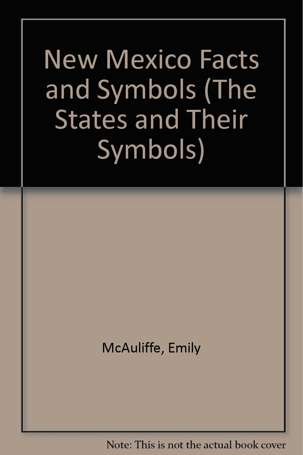 New Mexico Facts And Symbols The States And Their Symbols Emily