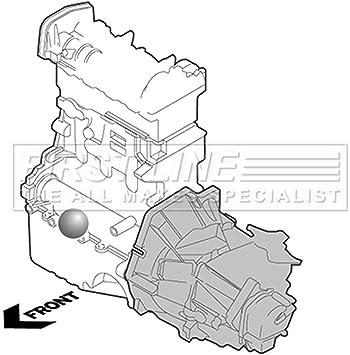 1998-2005 Engine Mount  90576047 OPEL Astra G