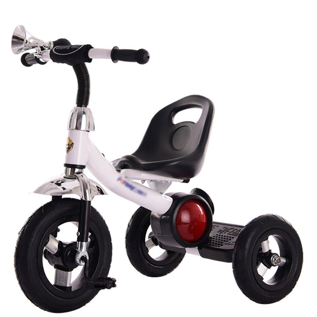 子供用トライク、三輪車の乗り物バイク、赤ちゃんの滑り自転車、おもちゃの自転車、自転車の子供、フットペダルの3つの車輪 (色 : C) B07DVP1DHM C C