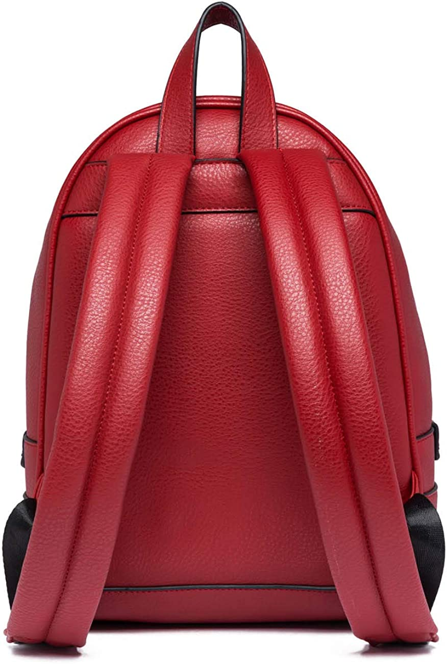 Replay Fw3837.000.a0132d, Sacs à dos Rouge (Gloss Red)