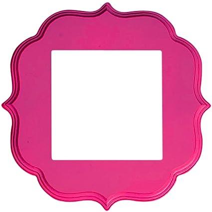 Amazon.com - Bentley Picture Frames, Hot Pink, 12x12 - Single Frames