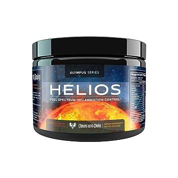 Amazon.com: Helios (Cherrylime): Health & Personal Care