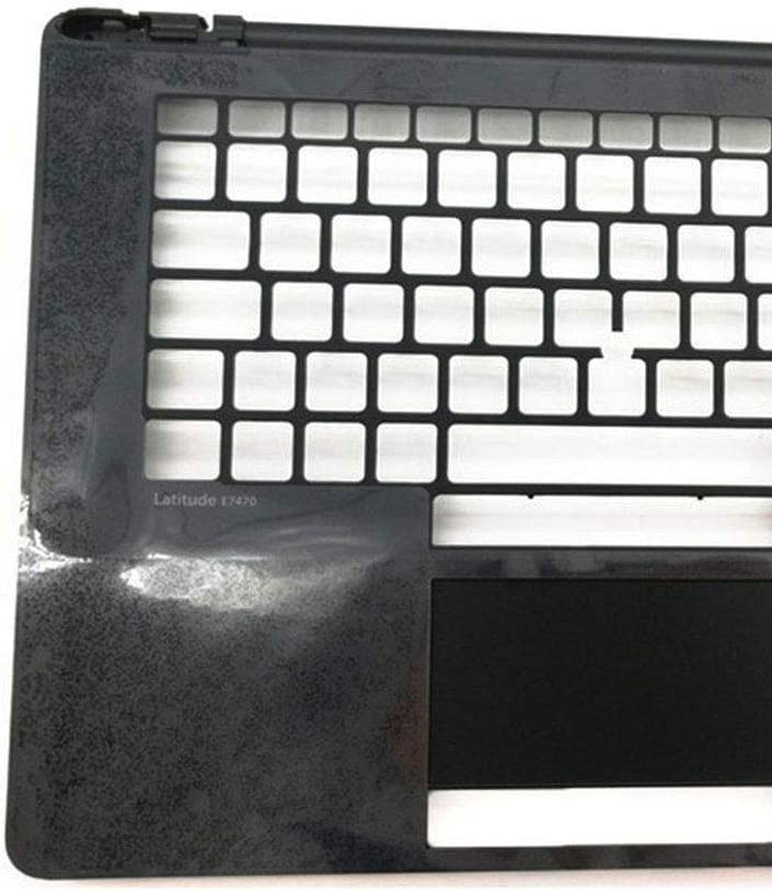 NEW GENUINE DELL LATITUDE 7470 PALM REST TOUCH PAD NIA01-TWX2H  Y4WD7
