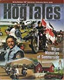 img - for Hog Tales Magazine, Lot of 17 issues 2000-2008, Harley Davidson Owner's Group book / textbook / text book