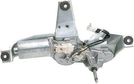 Cardone 43 – 4334 remanufacturados importación Motor para limpiaparabrisas