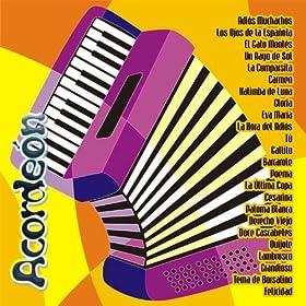 Amazon.com: Paloma Blanca: El Acordeón de Ángel: MP3 Downloads