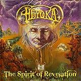 The Spirit Of Revelation by Heyoka (2012-12-11)