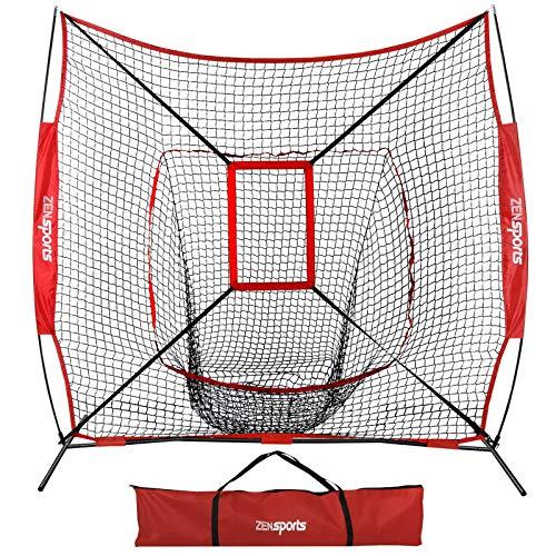 Most Popular Baseball & Softball Practice Nets