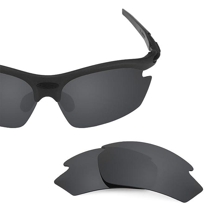 1da62c711ce Revant Polarized Replacement Lenses for Rudy Project Rydon Black Chrome  MirrorShield