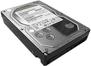 Hitachi Ultrastar A7K3000 2TB HUA723020ALA641 (0F12470) 2TB 64MB Cache 7200RPM SATA III (6.0Gb/s) Enterprise 3.5in Hard Drive (Renewed)