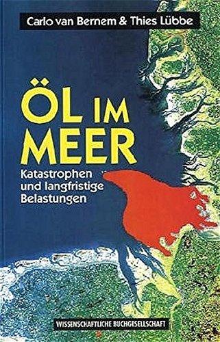 Öl im Meer. Katastrophen und langfristige Belastungen