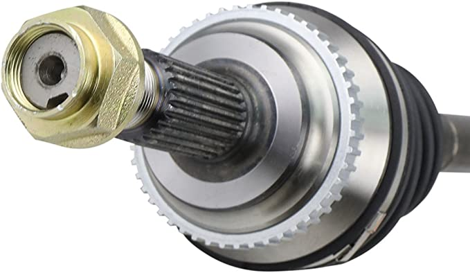 Left FWD Side ODM TO-8-8679A New CV Axle Shaft//Drive Axle Assembly Toyota 2009-2016 Corolla// 2009-2014 Matrix for 2009-2010 Pontiac Vibe Front Driver