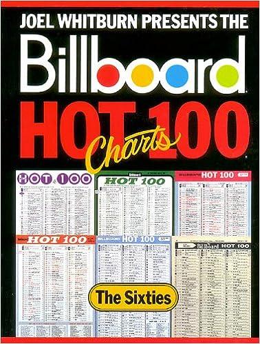 Billboard Hot 100 Charts - The Sixties: Joel Whitburn