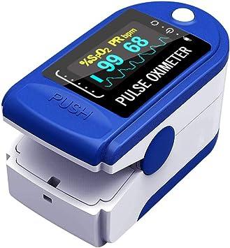 HAMSWAN Pulse Oximeter