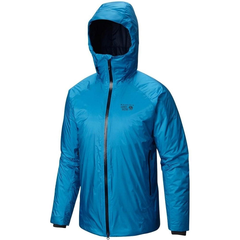 (マウンテンハードウェア) Mountain Hardwear メンズ アウター ジャケット Mountain Hardwear Quasar Insulated FZ Jacket [並行輸入品] B076HM4JRG