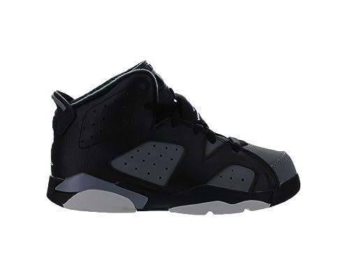 new product 235c2 75b8b Jordan Retro 6 BP-384666-114 Preschool (13.5C)