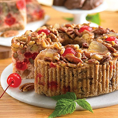 No Sugar Added Grandma's Fruitcake (Sugar Added Fruitcake)