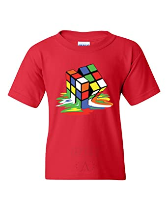 Amazon.com: Artix Fusión Rubik s cubeta unisex Juventud ...