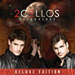 Celloverse [CD/DVD]
