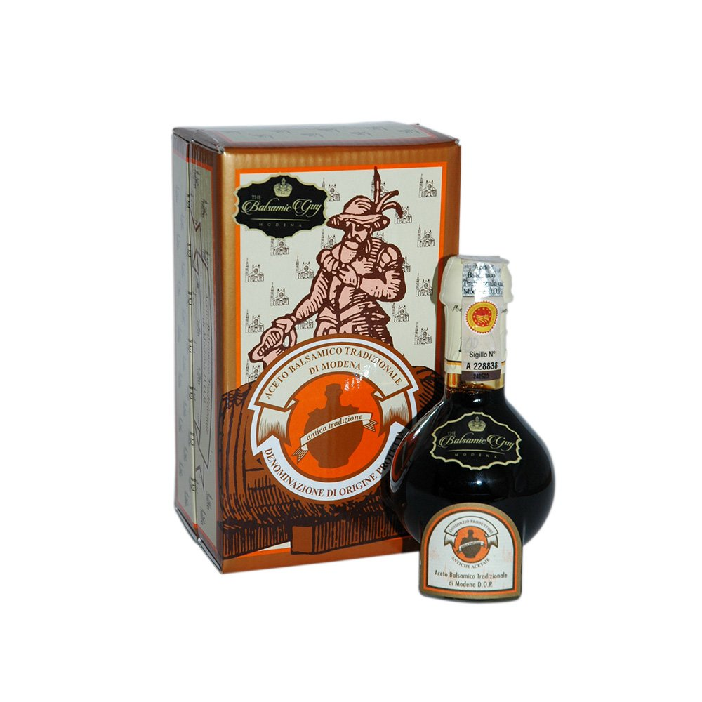 Aceto Balsamico Tradizionale di Modena DOP Affinato from The Consortium of Traditional Balsamic Vinegar Producers in Modena. Certified 12 Years old. On Sale now! by The Balsamic Guy (Image #3)