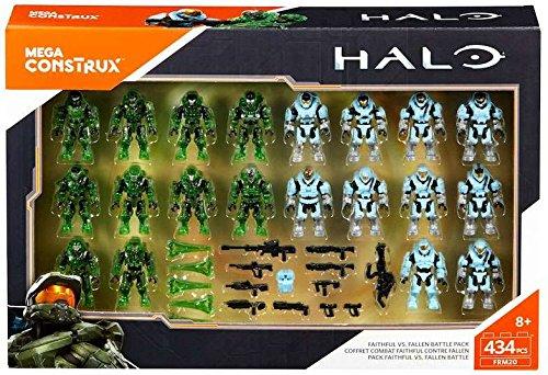 halo mega blocks figures - 6