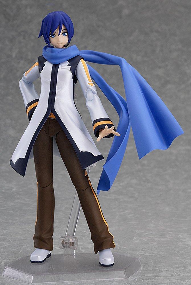 Amazon Good Smile Vocaloid Kaito Figma Action Figure Toys Games