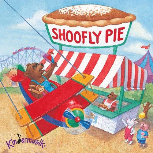 (Shoofly Pie)