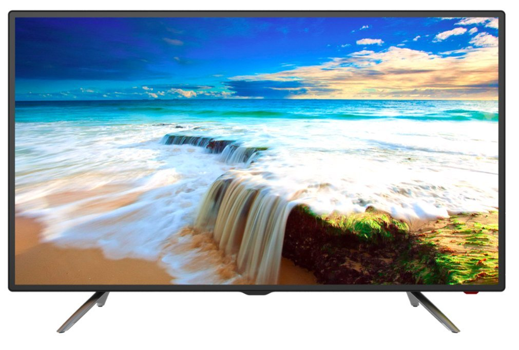 Smart TV LED Android 40 Pulgadas NODIS Full HD nd-4048sa DVB-T2/C ...