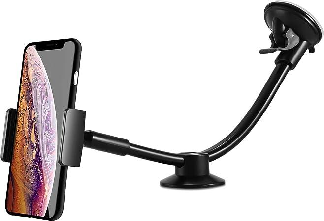 Ipow Universal Auto Handyhalterung Extra Lange Arm Elektronik