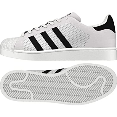 adidas Originals Men's Superstar Pk, Coppmt, Ftwwht Sneakers-11 UK