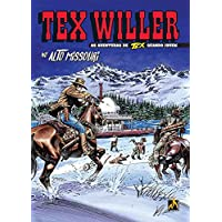 Tex Willer Nº 29: No Alto Missouri
