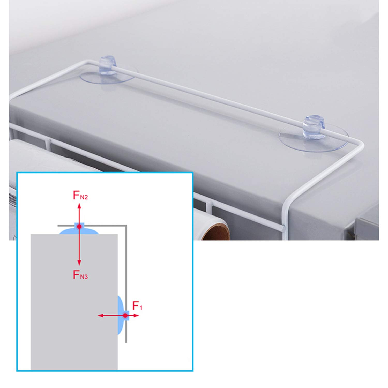 XCXDX Rejillas para Refrigerador Artículos para El Hogar De ...