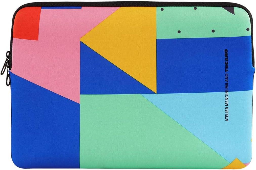MacBook Pro 2016 Multicolor MacBook Air 2018 Tucano Shake Second Skin 12-13 inch