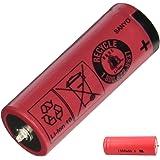Braun – Batería recargable NiMH AA para afeitadora corporal ...
