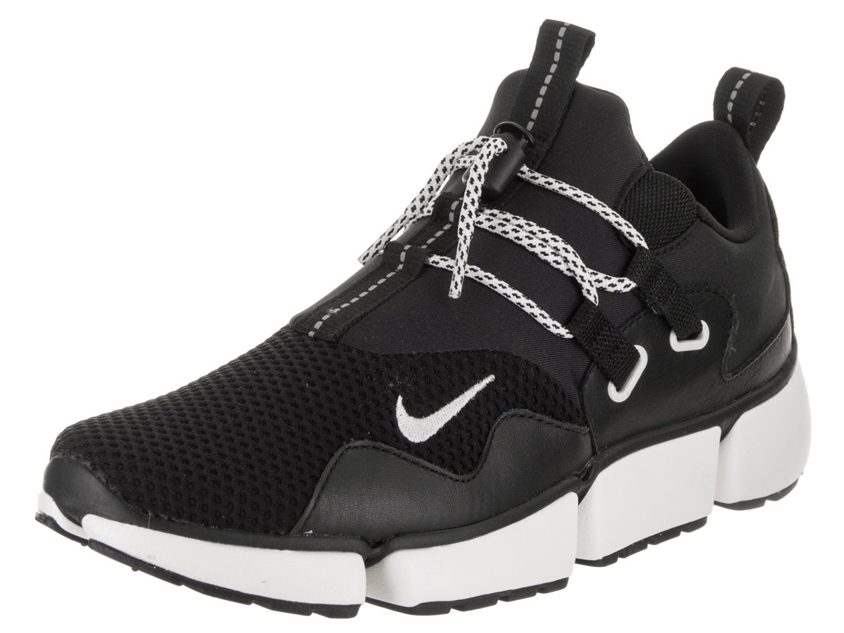 Nike Herren Pocket Knife DM Schuhe  42 EU|Black-vast Frey-vast Grey-sail (898033-005)