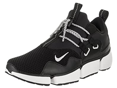 486d7d36f664 Nike Men s Pocketknife DM Black Vast Grey Vast Grey Sail Running Shoe 8 Men  US