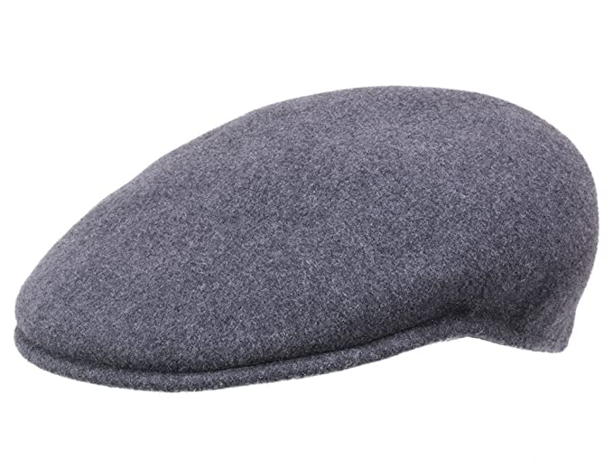 aef8b5864fa Image Unavailable. Image not available for. Colour  Kangol Men s Flat Cap  ...
