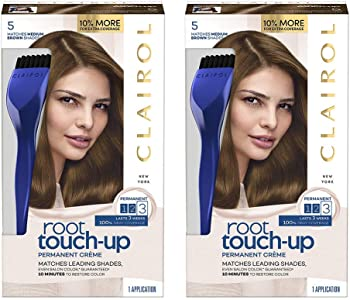 2-Pack Clairol Nice N' Easy Root Touch Up