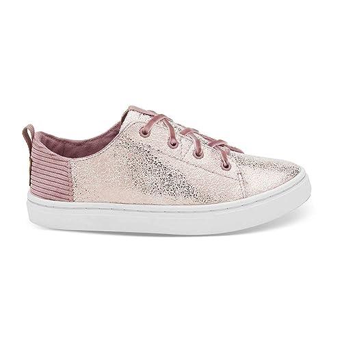 6cbd63dc28023 TOMS Women's Desert Wedge Ankle Boots
