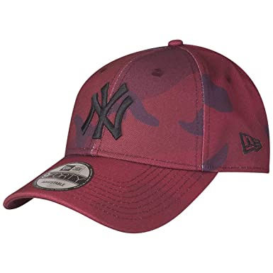 finest selection 403d1 388d6 New Era 9FORTY MLB Camo Color New York Yankees Cap OneSize