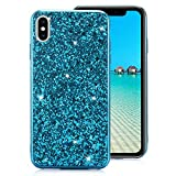 iPhone XS Max Case [with Free Screen
