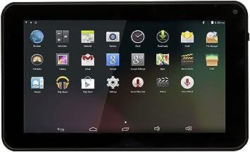 Denver Taq 70302 Tablet Pc Schwarz Amazonde Computer Zubehör