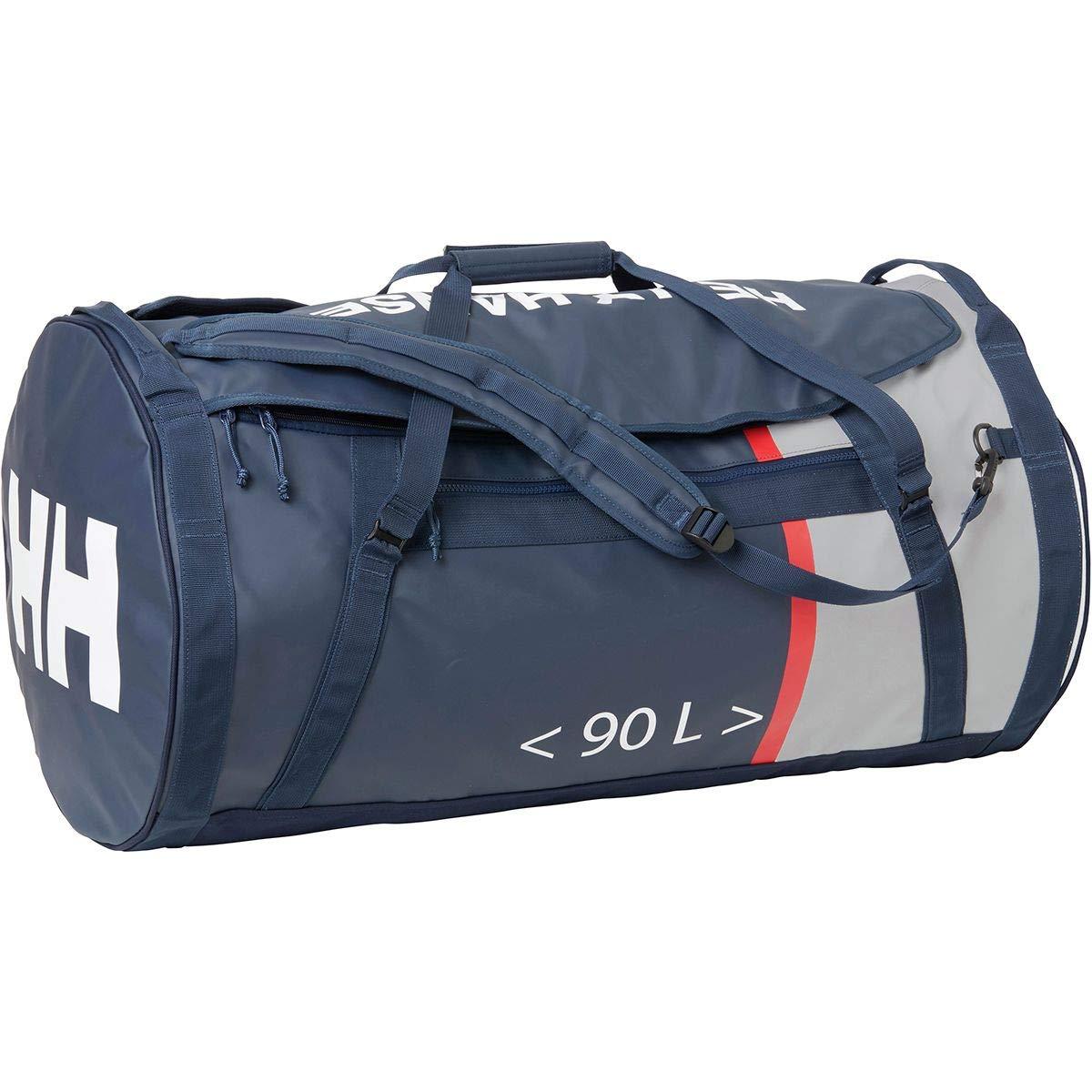 Helly Hansen Men HH Duffel 2 90L Bag - Evening Blue, Large