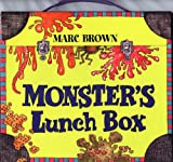 Monster's Lunch Box