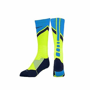 Nike Hyperlite - Calcetines de baloncesto (talla mediana): Amazon ...